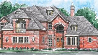 image of MAYFAIR House Plan