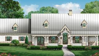 image of Cardinal Haven House Plan