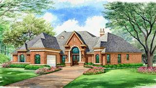 image of KENSINGTON II House Plan