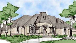 image of La Cantera House Plan