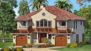 image of MISSION VIEJO House Plan
