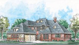 image of PRESTWICK House Plan