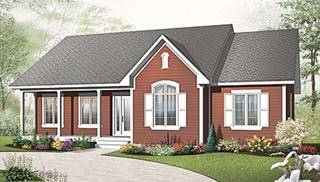 image of Avram 3 House Plan