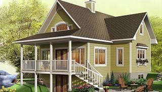 image of Vistas 2 House Plan