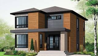 image of Aniston House Plan