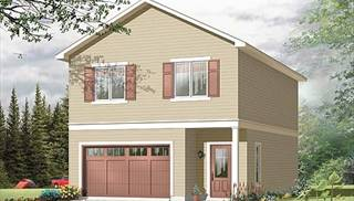 image of Burrard 2 House Plan