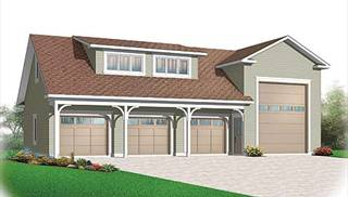 image of Cottonwood House Plan