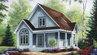 image of Celeste 2 House Plan