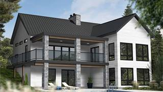 image of Olypme 4 House Plan