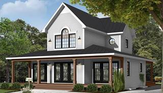 image of Edgewater House Plan