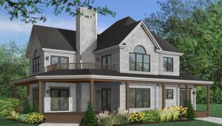 image of The Heritage 2 House Plan