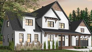 image of Midwest 2 House Plan