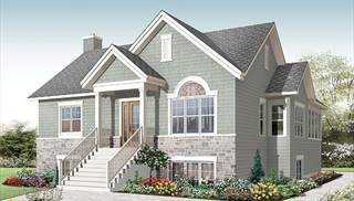 image of Killarney 2 House Plan