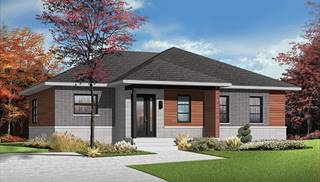 image of Erindale 3 House Plan
