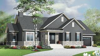 image of Ashbury 2 House Plan