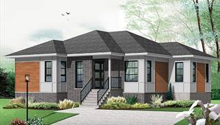 image of Ashbury 3 House Plan
