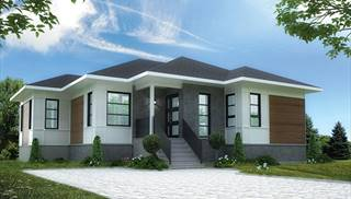 image of Ashbury 4 House Plan