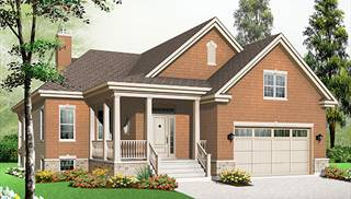 image of Yorkton 3 House Plan
