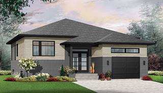 image of Urbania House Plan