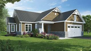 image of Providence 4 House Plan