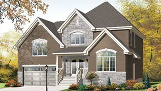 image of Ashford 3 House Plan