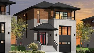 image of Golden Moon House Plan