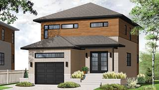 image of Winslet House Plan