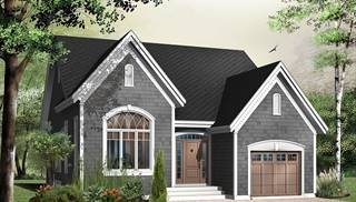 image of Stacy House Plan