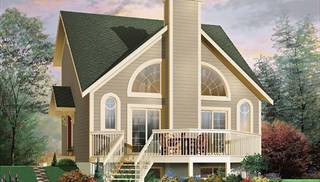 image of Larchmont 2 House Plan