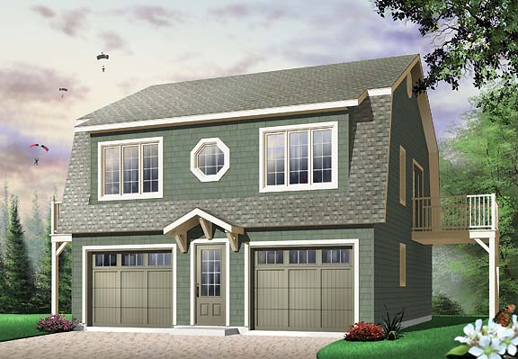 The Hillock 2 House Plan