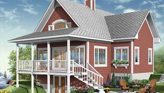 image of Vistas 4 House Plan