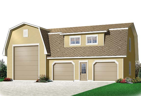 The Cottonwood 2 House Plan
