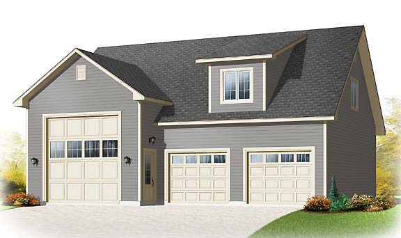 Cottonwood 2 House Plan