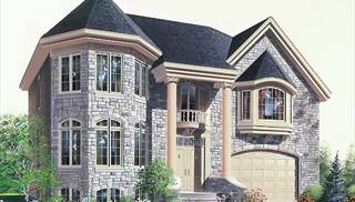 image of Rockingham 2 House Plan