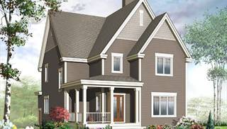 image of Dellwood 2 House Plan