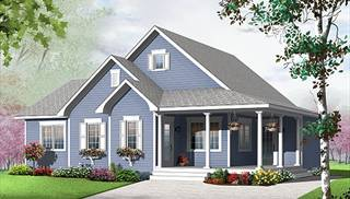image of Galerno 4 House Plan