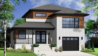 image of Aldana House Plan