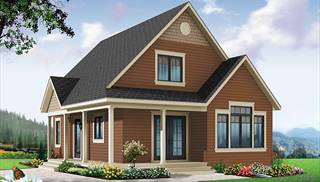 image of Celeste 6 House Plan