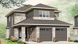 image of Oak Lane 2 House Plan