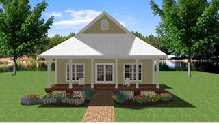 image of Suzie House Plan