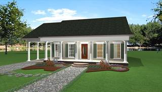 image of Meadow Brook House Plan
