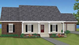 image of The Shawnna House Plan