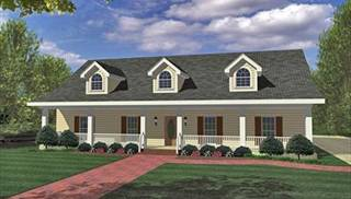 image of The Brookhaven House Plan