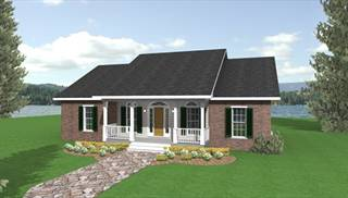 image of The Meadowdale House Plan