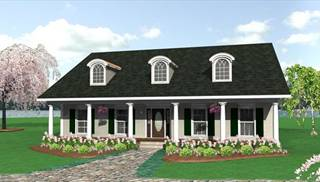 image of The Pleasant View House Plan