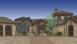 image of Two-Story Craftsman House Plan