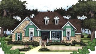 image of The Oakwood House Plan