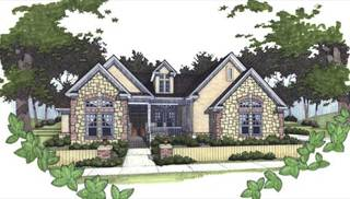 image of The Wimberley House Plan