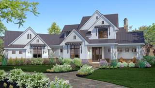 image of Crystal Falls House Plan