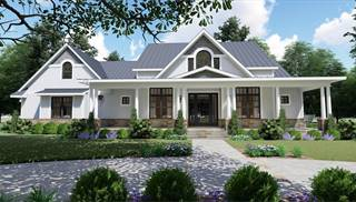 image of Willow Creek House Plan